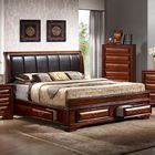 Picket House Furnishings Lakelyn Storage Platform Bed   Wayfair