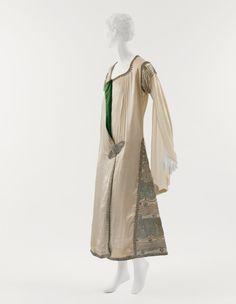 Evening Dress Paul Poiret, 1920s The Metropolitan Museum of Art
