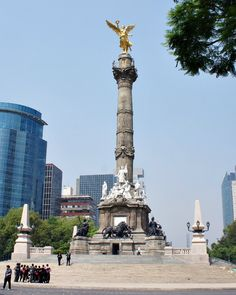 The fisherman's wife would like to visit Mexico city because she would like to taste the great food and see the culture.