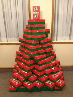 Operation Christmas Child Boxes 2019.15 Best Project Leader Ideas Images In 2019 Operation