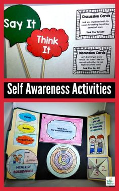 Help children develop self awareness by teaching them about personal boundaries and social thought filtering, (knowing when to say something out loud, or keep it in your head). According to CASEL, self awareness is an important aspect of social emotional