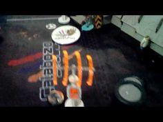 Luisjoey VS GEROZILLA LEE 1496076998 – Strikezone: Wotan