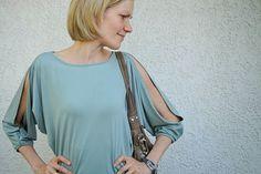 Pulsinchen proudly presents: Dress No. 7 from Drape Drape 2   Elle Puls