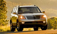 Canada's New or Old Cars For Sale, For Buying and Selling #Kia Borrego, Visit Here http://www.thecanadianwheels.ca/