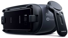 Smartphone VR Headsets: Brand New Samsung Gear Vr W Controller 2017 Sealed -> BUY IT NOW ONLY: $58 on eBay!
