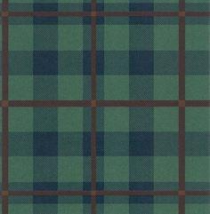 Tartan Wallpaper Green and blue tartan wallpaper