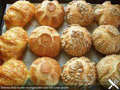 Die schnellsten Brötchen der Welt, ein sehr schönes Rezept aus der Kategorie Brot und Brötchen. Bewertungen: 494. Durchschnitt: Ø 4,2.