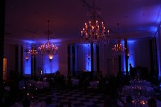 Five Star Entertainment is North Carolina's most requested event specialists. Wedding Lighting, Chapel Hill, Reception, Chandelier, Entertainment, Ceiling Lights, Star, Decor, Ceiling Lamps