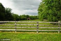 HOME FOR SALE 5 MILES EAST OF WINCHESTER VA. PERFECT FOR COMMUTERS. 6.7 ACRES FARMETTE READY FOR HORSES