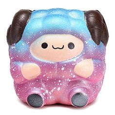 Looking for a fun jumbo squishy? Check out the many awesome jumbo squishies we have available!
