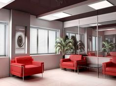 office reception - Google Search