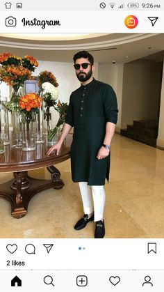 Pin by rabail arslan on men's fashion in 2019 Mens Indian Wear, Mens Ethnic Wear, Indian Groom Wear, Indian Men Fashion, Man Fashion, Wedding Kurta For Men, Wedding Dresses Men Indian, Wedding Dress Men, Punjabi Kurta Pajama Men