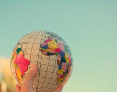 2012-3 theme: Travel