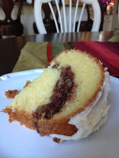 Little Magnolia Kitchen: SOCK IT TO ME CAKE