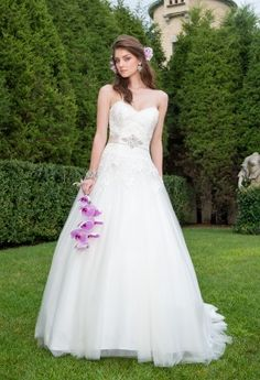 Camille La Vie Bridal Gowns & Wedding Dresses