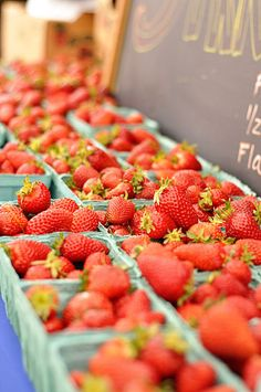 Are you interested in learning about the Raleigh Farmers Market? While many farmers markets exist in the. Strawberry Delight, Strawberry Farm, Vancouver, Beaverton Oregon, Salem, Oregon Travel, Fruits And Vegetables, A Food, Gourmet