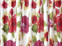 The Frugal Guide to Fancy Curtains