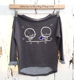 Kids/Teen Top 8yrs to 12yrs Girls teen sweater top by Loverocky