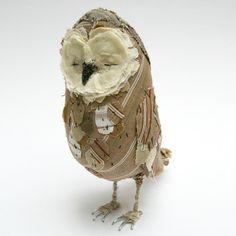 Textile Art by Abigail Brown