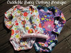 Baby and Toddler Bodysuit!  Onesie sizes NB, 3months, 6months, 9months, 12months, 18months, 2T, 3T, 4T