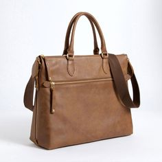 Business Bag Tribe | Women's Leather Tote Bags | Roots