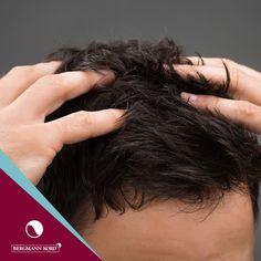 Η Τριχόπτωση δεν έχει ηλικία, δεν έχει φύλο, δεν έχει εποχές. Όμως όσο συνηθισμένη είναι, άλλο τόσο εύκολα αντιμετωπίζεται από τους ειδικούς επι-κεφαλής της Bergmann Kord. Μην χάνετε άλλο χρόνο, αντιμετωπίστε την Τριχόπτωση έγκαιρα και αποτελεσματικά. Hair Scalp, Hair Regrowth, Moisturizing Face Mask, Hair Tonic, Shave Gel, Fuller Hair, Facial Wash, Hair Transplant