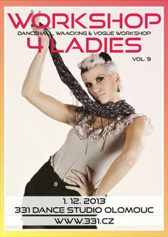 Workshop 4 Ladies vol.
