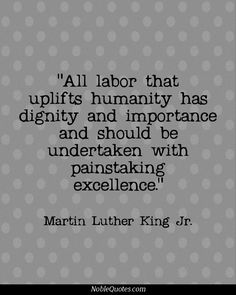 Martin Luther King Jr. Quotes | http://noblequotes.com/