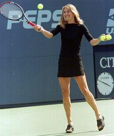 Stefi Graf #tennismotivation