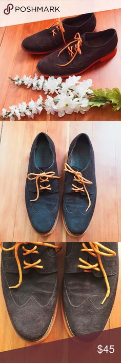 Cole Haan Men's 11.5 Shoes EUC. Cole Haan Size: 11.5 Heel Height : 1 inch. Bundle and Save 10%!  💖Top Rated Seller & Suggest User ⭐️⭐️⭐️⭐️⭐️ Cole Haan Shoes