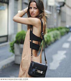 Crop Tops para todas | Moda Falabella