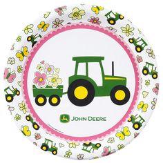 59 best John Deere Party images on Pinterest | Farm ...