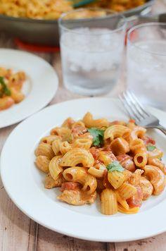 Pumpkin Mac n Cheese with Amaretti Crust | Recipe | Cooking Pumpkin ...