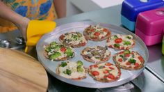 Como fazer massa de pizza de inhame Gabriela Kapim ensina essa versão da pizza para servir a criançada