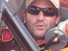 Normally a  Jeff Gordon fan but I could look at this for a bit.... Tony Stewart