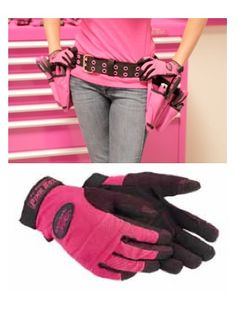 Handy Moms Like Pink Tools From Sears For Mother's Day! 5/13