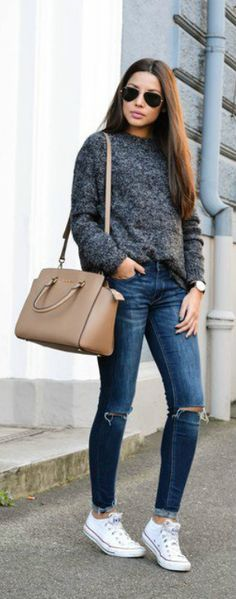 When it comes to choosing outfits for fall or winter, be ready with your best fall and winter style, as the cold days must not stop you from being stylish.