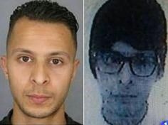 Salah Abdeslam,il piu' ricercato al mondo - SCOMPARSI