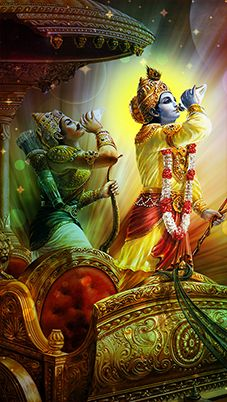 ***Bhagavad Gita O Krishna, O supreme mystic, how shall I constantly think of You, and how shall I know You? In various forms are You to be remembered, O Supreme Personality of Godhead? Krishna Statue, Krishna Hindu, Krishna Leela, Jai Shree Krishna, Hare Krishna, Krishna Flute, Mahakal Shiva, Radhe Krishna Wallpapers, Lord Krishna Wallpapers