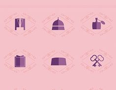 """Check out new work on my @Behance portfolio: """"The Grand Budapest Hotel"""" http://on.be.net/1MfBIfP"""