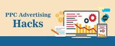 Pay Per Click Advertising Hacks to Propel your Business Pay Per Click Advertising, Advertising Services, Competitor Analysis, Software Development, Digital Marketing, Hacks, Website, Business, Amazing