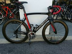 "Pinarello Dogma F8 56cm. Condition is ""Used"". We are a bike shop in South florida. sold this bike to the customer in 2015 brand new he spent $12,000 and some change on the bike and that was a discounted amount. Bike is equipped with zipp fire crest 404s, Shimano Dura Ace electronic shifting, and everything […] Bicycles For Sale, South Florida, Bike, Bicycle, Bicycles"
