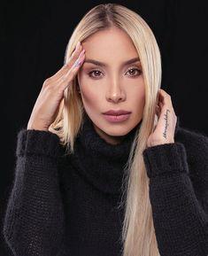 "Luisa Fernanda W on Instagram: ""La fuerza qué hay en mi. 🙏🏻 📷 @archangelphotostudio"" Piercing Tattoo, Piercings, Youtubers, Celebrity, Instagram, Makeup, Sad Life, Photoshoot Style, Strength"