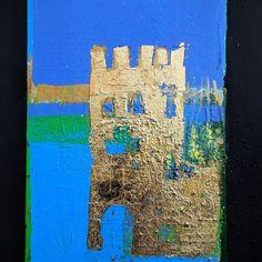 Flügel 2: Tríptychon Painting, Art, Triptych, Do Your Thing, Art Background, Painting Art, Paintings, Kunst, Drawings