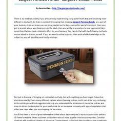 Largest Pension Funds - Largest Pension Funds_____________________________________________________________________________________ By beretcellar – http://l. http://slidehot.com/resources/largest-pension-funds.65856/