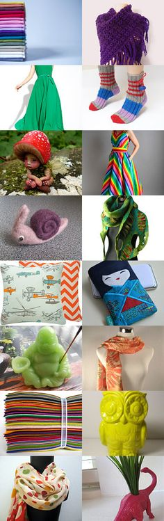 FALL in Love with colours by Valérie on Etsy--Pinned with TreasuryPin.com
