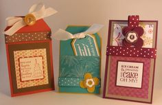 gift cards by lhs43 - Cards and Paper Crafts at Splitcoaststampers