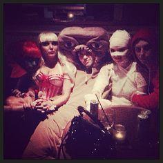 """@ryro_ross's photo: """"#ryanross #halloween"""""""