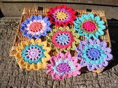 pinkfluffywarrior: Crochet