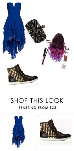 """""""My new outfit ( must buy)"""" by sydnik13 ❤ liked on Polyvore featuring Forever 21 and Alexander McQueen"""